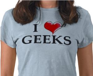 Geek Lover
