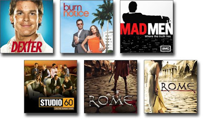 Multiple TV Shows