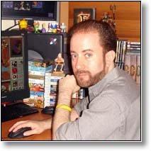 Joseph 2007 Hyper Magazine