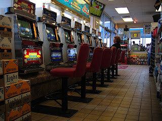 Convenience store slot machines near me europeen casino 777