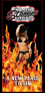 Stoney's North Forty