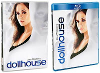 Dollhouse DVD and Blu-Ray