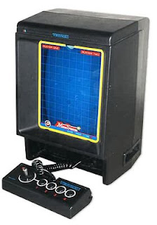 Vectrex Video Game Console