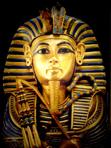 The Story of King Tut