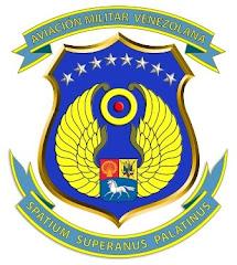Aviacion Militar Venezolana.