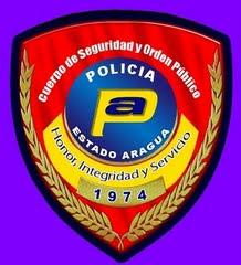 LA PAGINA ALTERNATIVA DE LA POLICIA DEL ESTADO ARAGUA EN ESTOS MOMENTOS EN REESTRUCTURACION.
