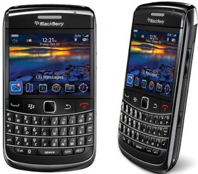 NEW BLACKBERRY BOLD 9700 PRICE IN INDIA