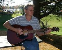 Curtis Dunlap