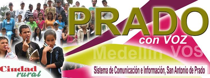 Sistema de Comunicación San Antonio de Prado