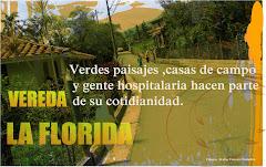 Vereda La Florida