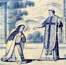 """O Convento dos Cardaes e a """"Associação de Nª. Sra. Consoladora dos Aflitos""""."""