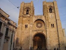 A Sé Patriarcal ou Catedral Patriarcal.