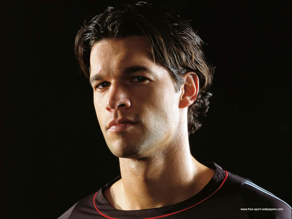 Michael Ballack - Gallery Colection