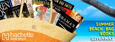Hachette Summer Beach Reads