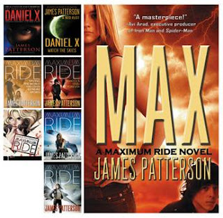 maximum ride promotion banner