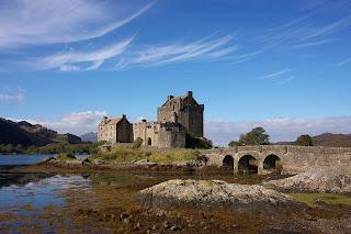 duncan's castle