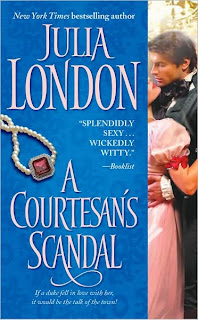 courtesan's scandal