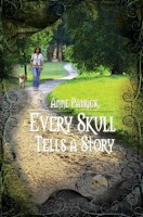every skull tells a story