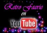 retro faerie youtube channel