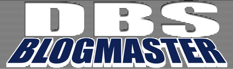 DBS Blogmaster