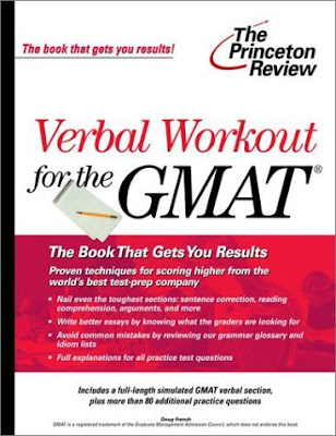real gmat essay questions