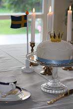 Folkets Tårta