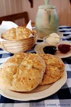 Massor av scones-recept!