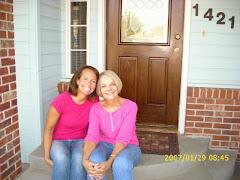 Mom's visit