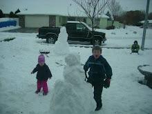 Snowtime fun!