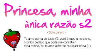 Blog de cuteworld : Cantinho Perfeitinho, Depoimentos