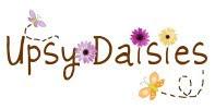 Upsy Daisies