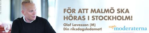 Olof Lavesson