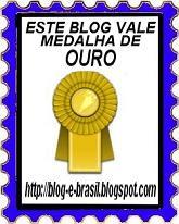 Selo Medalha de Ouro