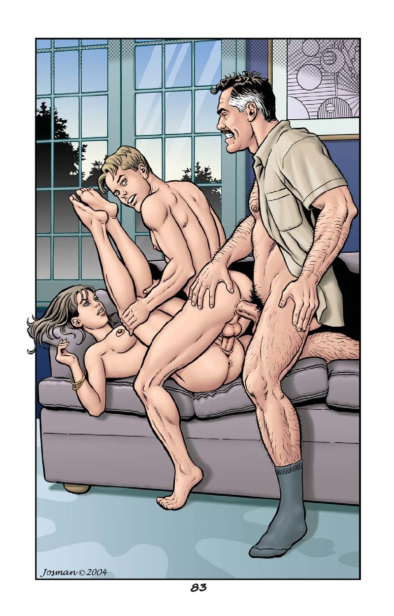 Bisexual Comics - Cornito sexual position Free cock loving guys galleries. Cartoon Bisexual  ...