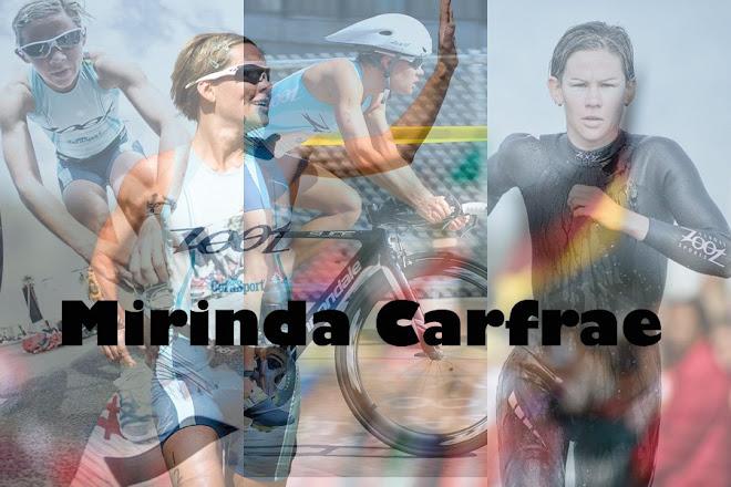 Mirinda Carfrae