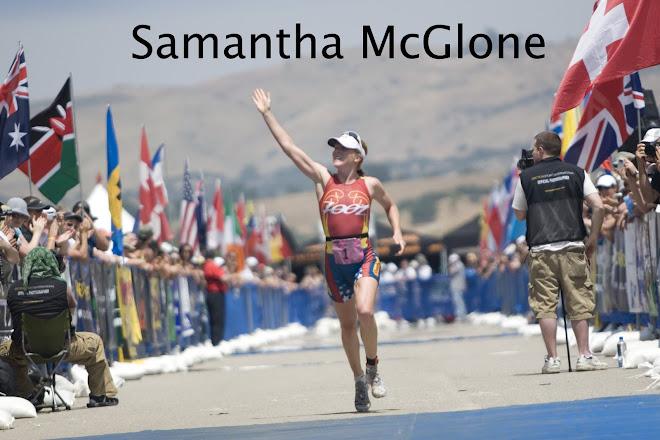 Sam McGlone
