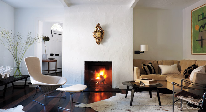 Enchanting No Mantel Fireplace Designs Ideas - Simple Design Home ...