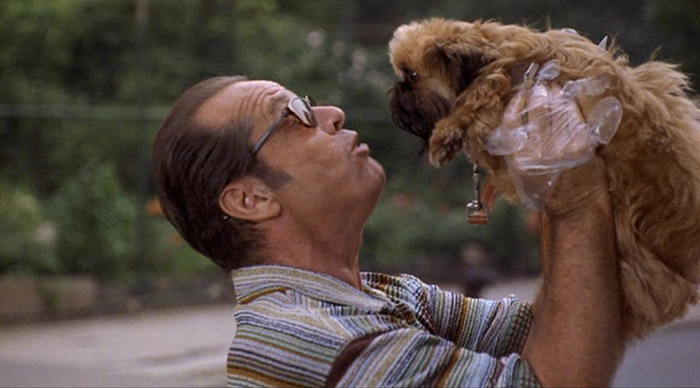As good as it gets / Mejor Imposible (1997) Jack-nicholson-as-good-as-it-gets