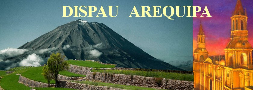Dispau Arequipa