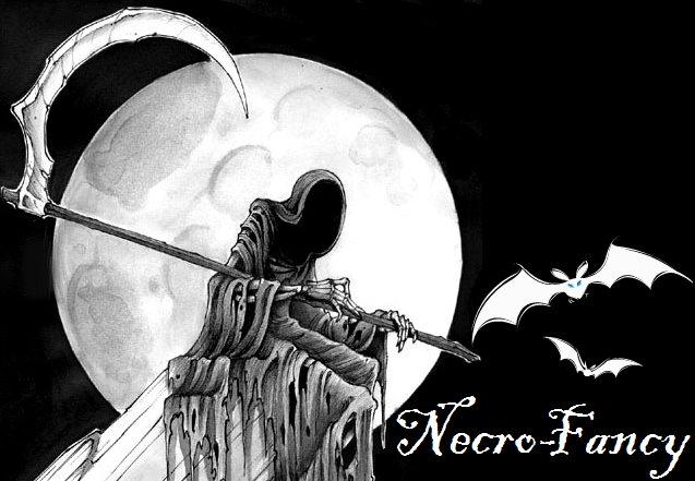 Necro-Fancy
