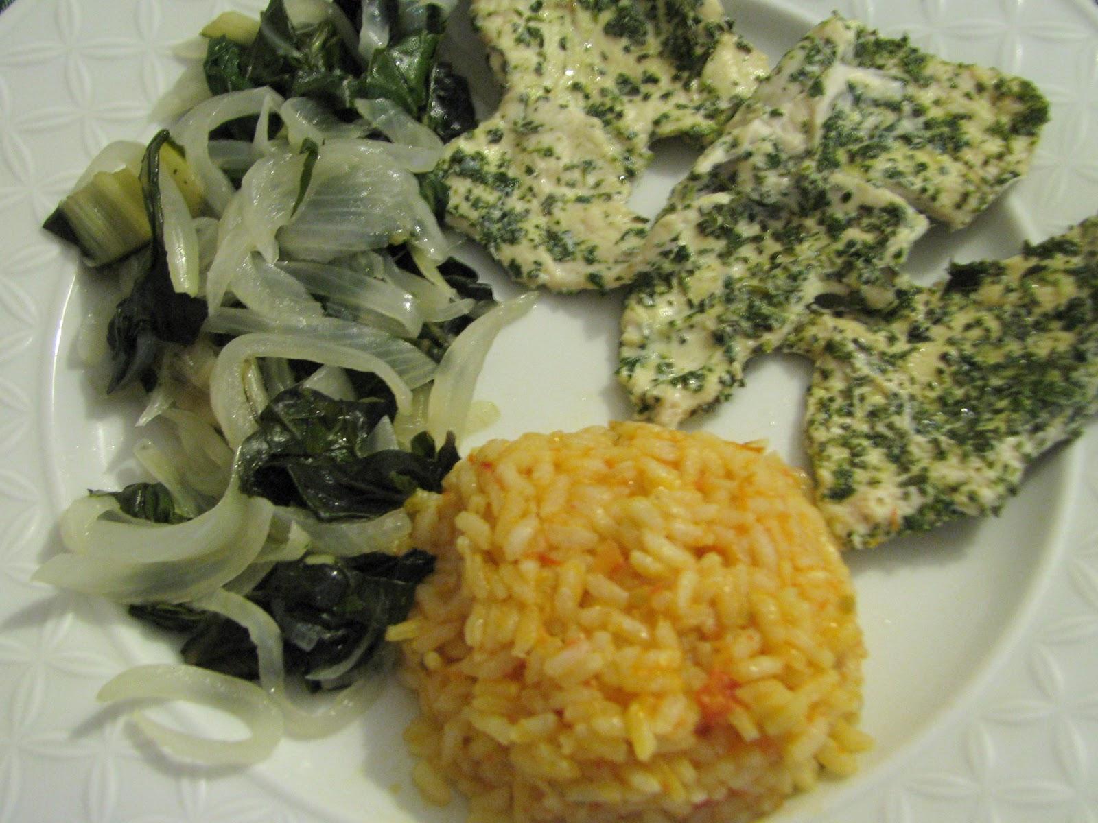 Tavuk ve kuru erik ile bir salata Tenderness nasıl hazırlanır