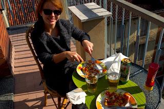 San Remo Pizza Restaurant Apollo Beach Menu