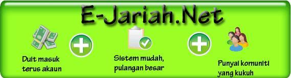 Register E-Jariah