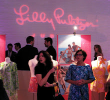 Lilly Pulitzer 50th Anniversary