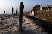 Penyebab Bencana di Indonesia