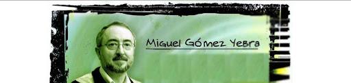 Miguel Gómez Yebra