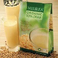 MELILEA ORGANIC SOY DRINK