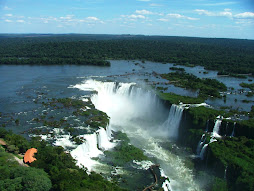 Cataratas del Yguaz