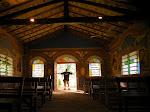 La capilla barroca