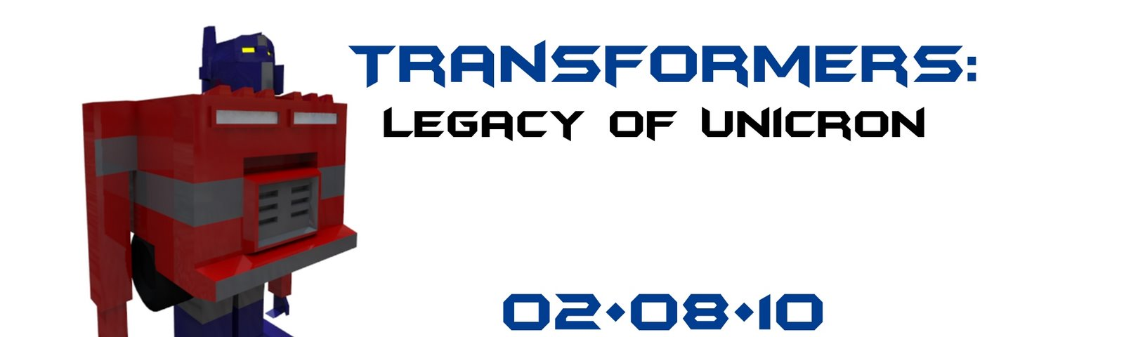 Transformers: Legacy of Unicron